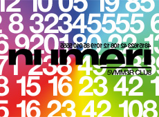 ai Numeri – Summer Club 2009