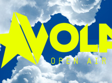 "Vola ""Open Air"" – Catania (IT)"