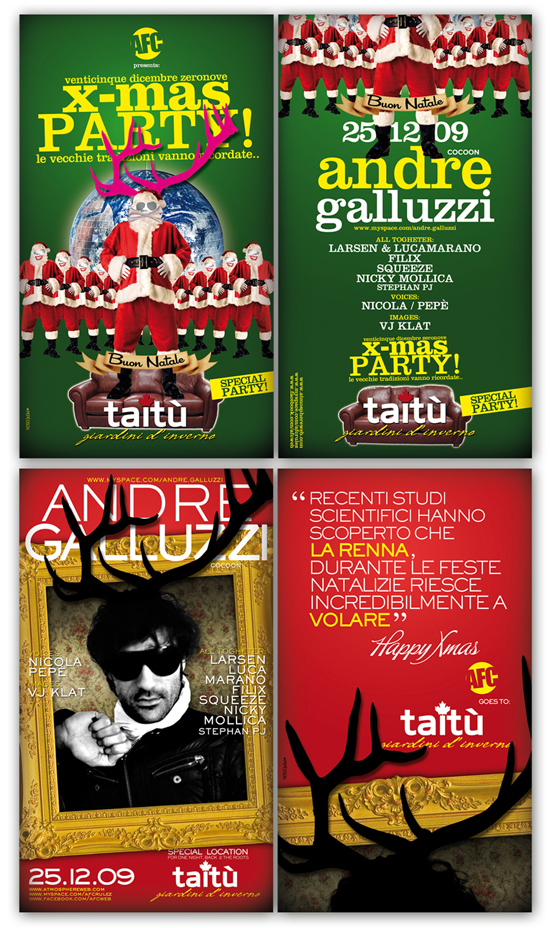 Taitù/T-Bar – Giardini Naxos (IT)