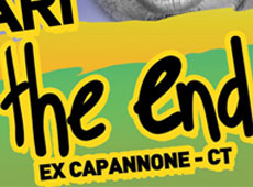 The End – Catania (IT)