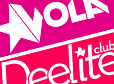 Vola/Deelite Club – Catania (IT)